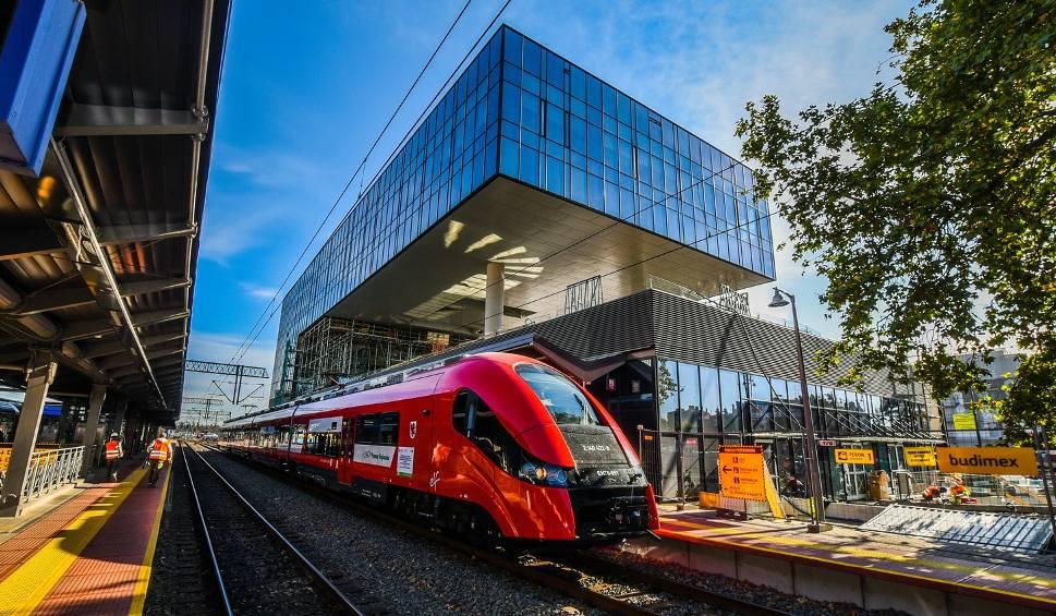 Film do artykułu: Dworzec PKP w Bydgoszczy [artykuł interaktywny]