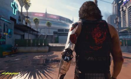 Zobacz świat z gry Cyberpunk 2077! Nowe screeny zaprezentowane na E3 2019