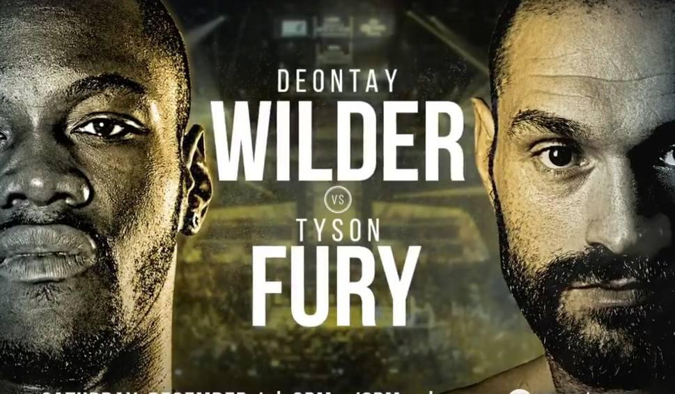 Film do artykułu: Wilder - Fury. ONLINE stream. O której godzinie, gdzie oglądać [transmisja na żywo w TV i internecie]