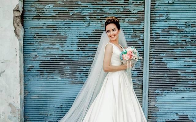 8ae4b8d848 Ślubne inspiracje z Instagrama. Jaką suknię ślubną wybrać