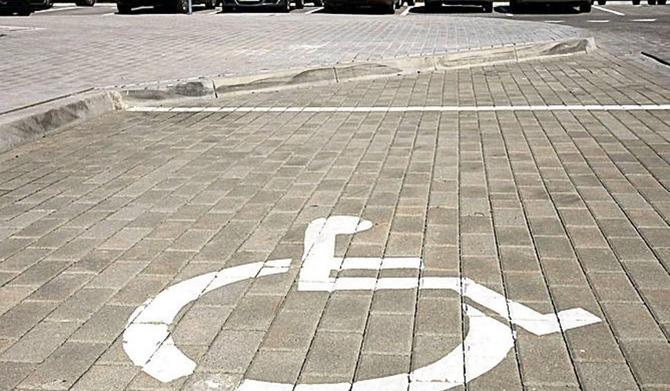 Film do artykułu: Karty parkingowe nie dla każdego niepełnosprawnego