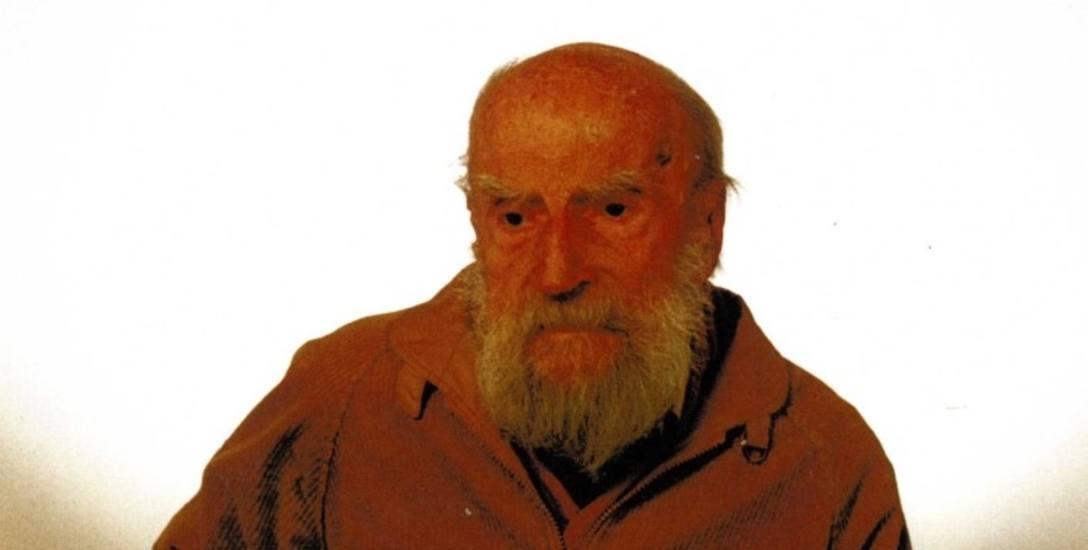 Stanisław Horno-Popławski: wierny sztuce i polnym kamieniom