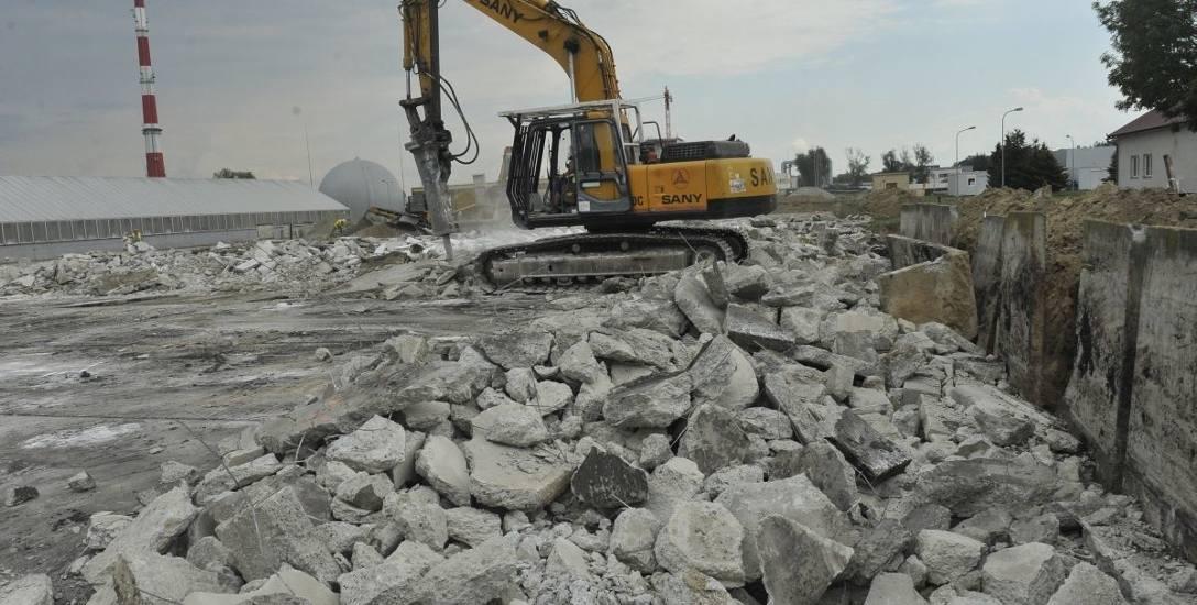 MPWiK zaczął budowę ekologicznej suszarni osadów ściekowych w Rzeszowie za 60,5 mln zł