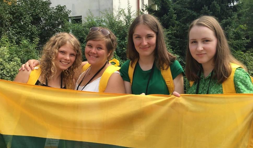 Film do artykułu: Pielgrzymi zawładnęli Krakowem