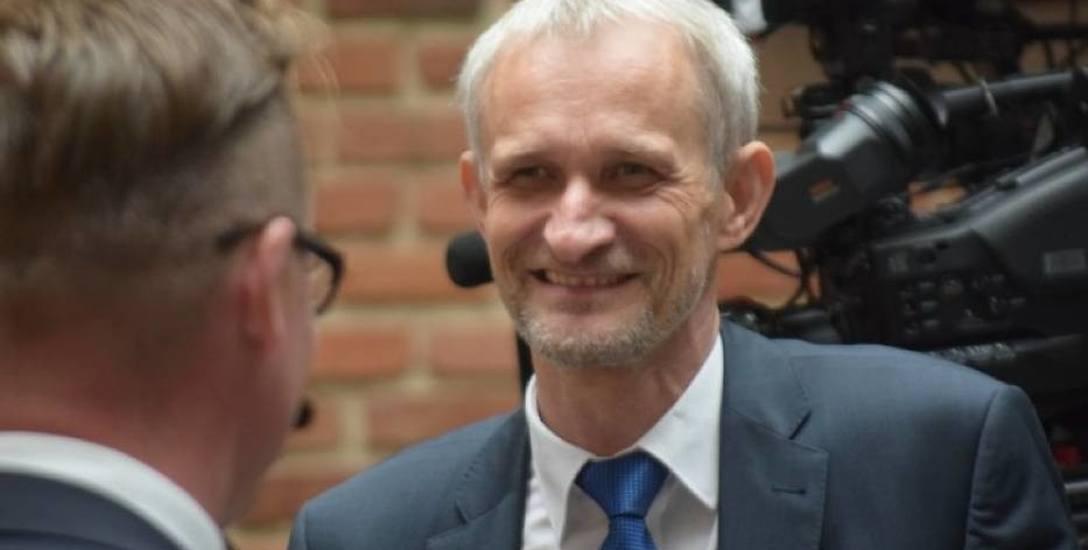 Krzysztof Swat