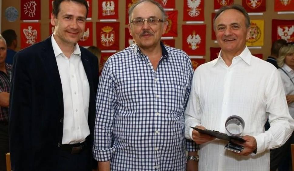 Film do artykułu: Białobrzegi. Haftowane orły na wystawie w Miejsko - Gminnym Ośrodku Kultury