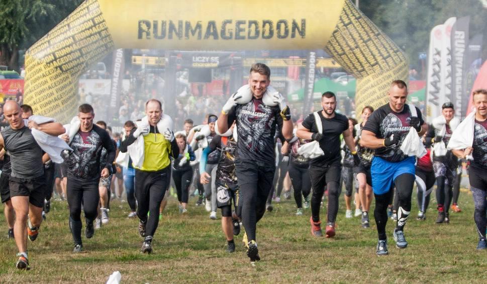 Film do artykułu: Runmageddon Gdańsk 15.09.2018. Najbardziej ekstremalny bieg odbywa się w Parku Reagana  [zdjęcia, wideo]