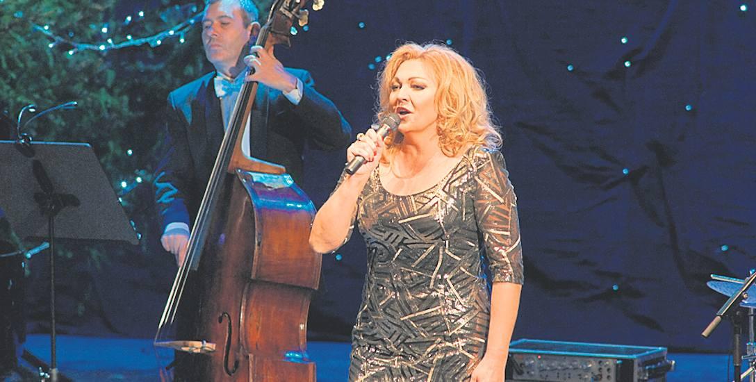 Małgorzata Walewska jest jedną z najbardziej znanych współczesnych mezzosopranistek