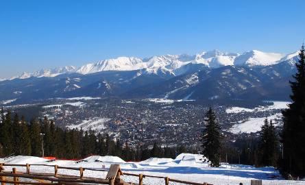 W polskie Tatry przyjeżdża coraz więcej turystów. Miniony rok był rekordowy na szlakach Tatrzańskiego Parku Narodowego
