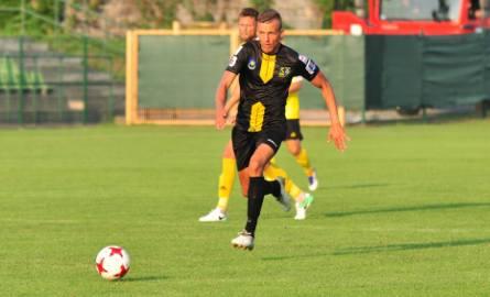 Napastnik rezerw Siarki Tarnobrzeg Krzysztof Ropski strzelił w środę trzy gole drugiej ekipie Stali Stalowa Wola.