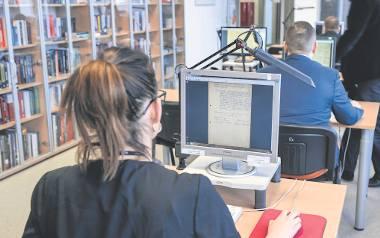 W ciągu kilku miesięcy ujawnione powinno zostać ostatnie 4200 dokumentów