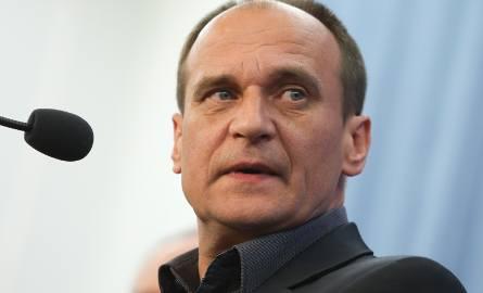 Paweł Kukiz: Ukręcić bat na polityków i dać go obywatelom. Koalicja Europejska to wielki skok na kasę
