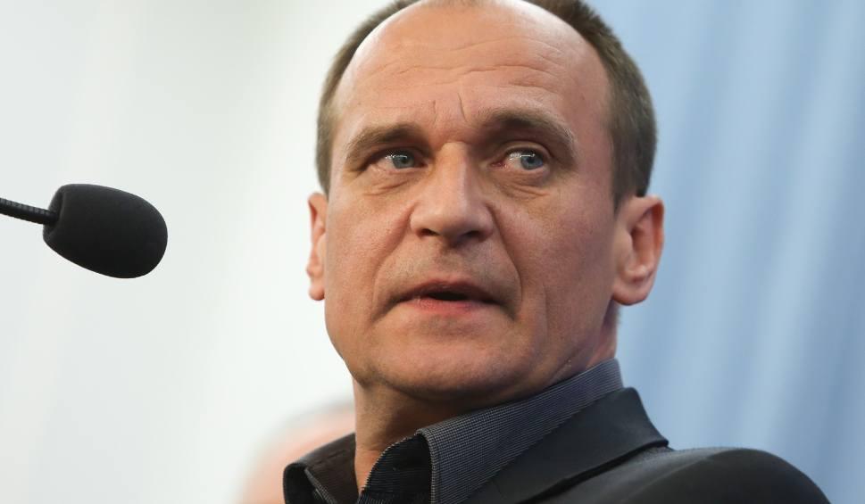 Film do artykułu: Paweł Kukiz: Ukręcić bat na polityków i dać go obywatelom. Koalicja Europejska to wielki skok na kasę