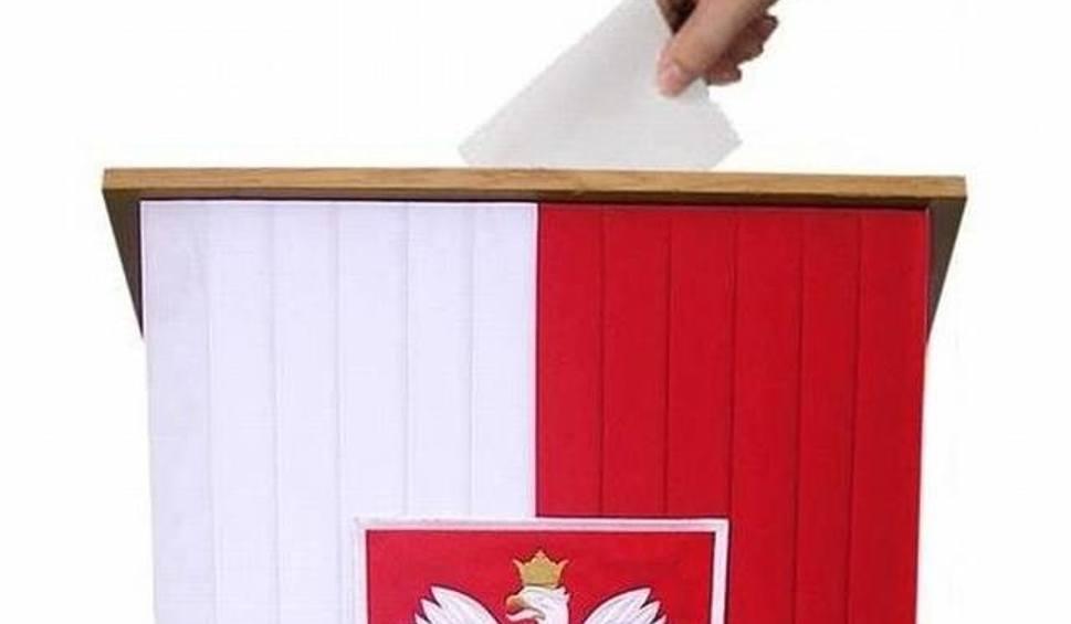Film do artykułu: Wybory samorządowe 2018. Kto prezydentem Starachowic? Marek Materek wygrywa w pierwszej turze! (WYNIKI SONDAŻOWE)