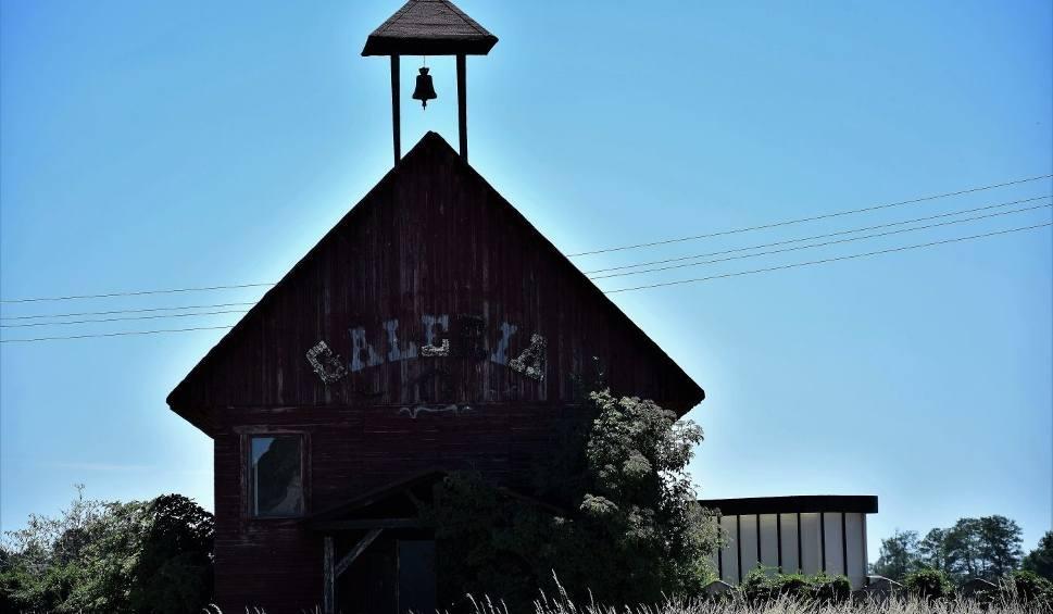 Film do artykułu: Dziki Zachód w Lubuskiem. Opuszczone miasteczko westernowe w Kosinie [WIDEO, ZDJĘCIA]