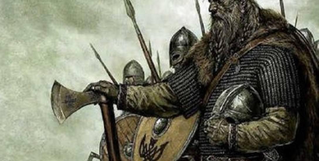 Wikingowie mieli być postrachem Słowian. Wiele jednak świadczy o tym, że było na odwrót