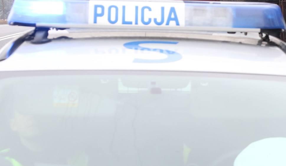 Film do artykułu: Ostrowieccy policjanci szukają tego, kto ukradł kabel