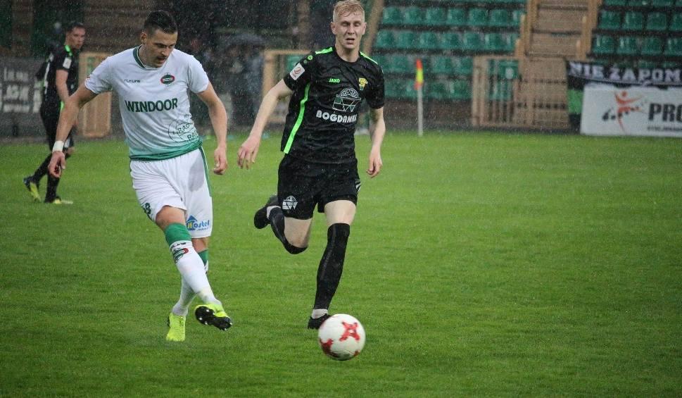 Film do artykułu: 2. liga. Radomiak Radom zakończył sezon 2018/19 wysoką porażką z Górnikiem Łęczna