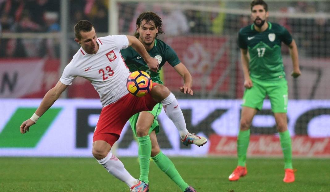 mecz polska słowenia