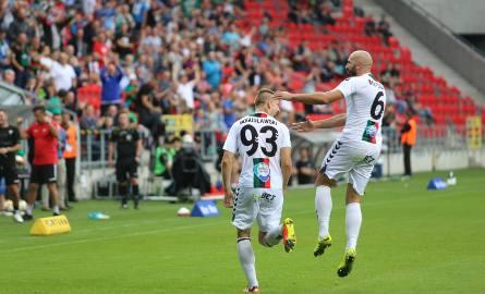 Stomil Olsztyn – GKS Tychy TRANSMISJA GKS Tychy w sobotę pokonał Bytovię 1:0.