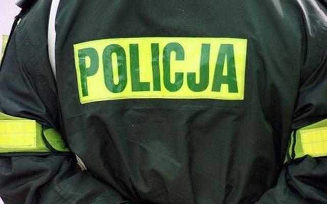 Umawiam się z policjantem