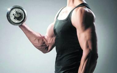 trening, jak schudnąć