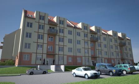 Nowe mieszkanie w Jastrzębiu