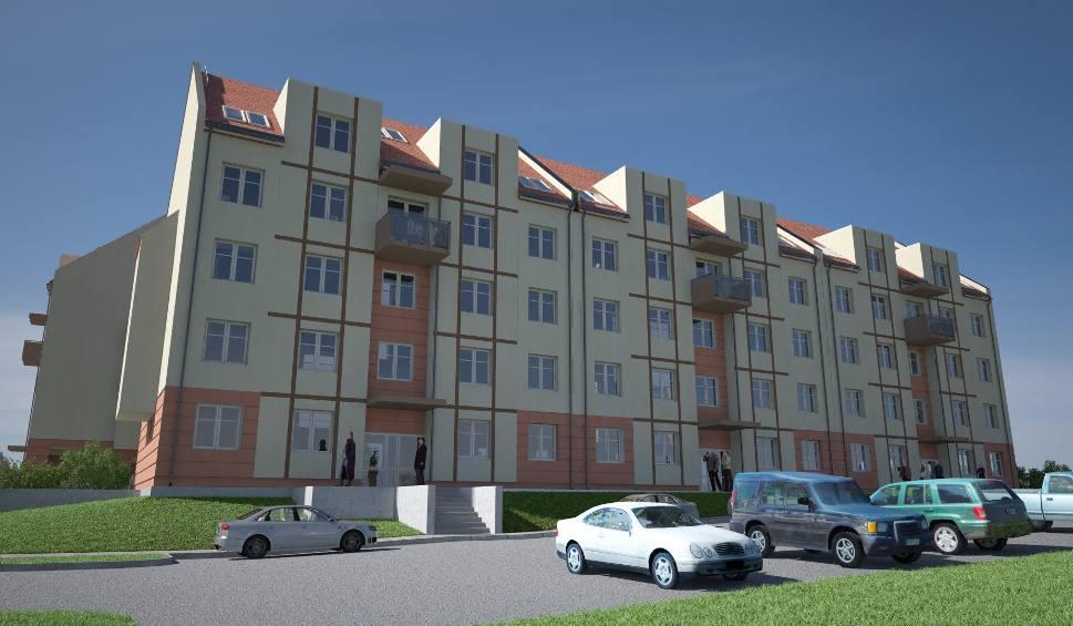 Film do artykułu: Nowe mieszkanie w Jastrzębiu JAK BĘDĄ WYGLĄDAŁY, KTO DOSTANIE?
