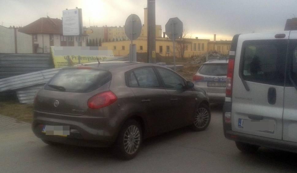 Film do artykułu: Krwawe zajście w Skopaniu. W ruch poszedł nóż, dwóch mężczyzn jest rannych!