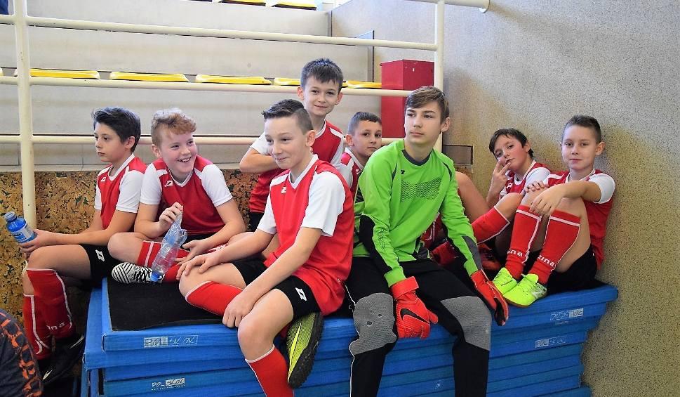 Film do artykułu: W Brójcach szósta edycja Turnieju Piłki Nożnej Młodzików o Puchar Prezesa Firmy Schnug [GALERIA]