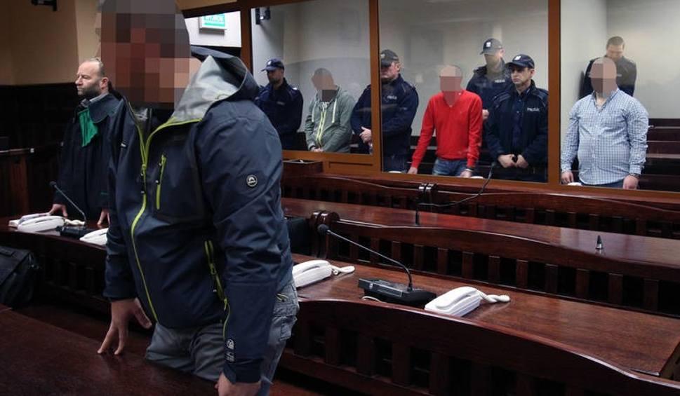 Film do artykułu: Zbrojny gang ze Słupska wraca na ławę oskarżonych. Sąd Apelacyjny w Gdańsku uchylił wyrok