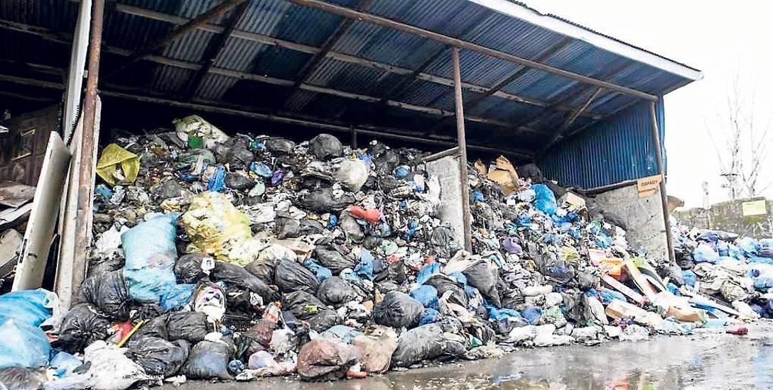 Spalarnia w Rzeszowie przestała przyjmować śmieci. Gminy mają problem