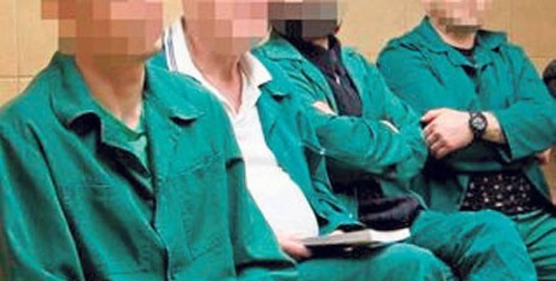 Osadzeni w szczecineckim więzieniu na wirtualnym mitingu AA