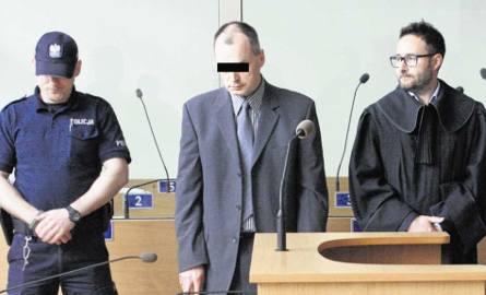 Mariusz F. zabił w warunkach konfrontacji ze spiętrzeniem problemów, które go przerosły - uznał sąd