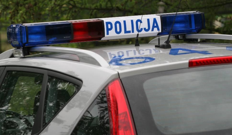 Film do artykułu: Jedna osoba poszkodowana w wypadku w Opolu