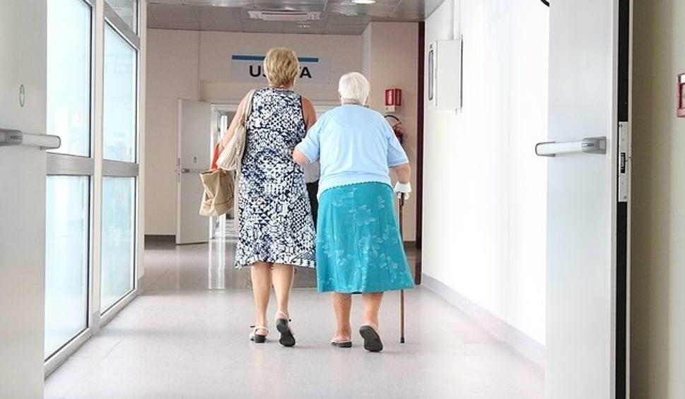 Film do artykułu: Szpital ma nowego pełnomocnika ds. pacjentów