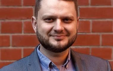 Filip Gołębiewski: - Tajemnicą Poliszynela jest to, że największy ruch w mediach społecznościowych powodują treści kontrowersyjne. Algorytmy promują