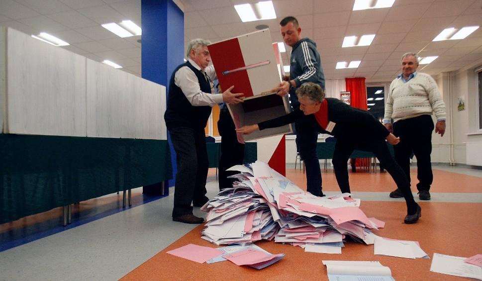 Film do artykułu: Wybory samorządowe 2018 - KANDYDACI - WYSZUKIWARKA ONLINE - pełna lista kandydatów na prezydenta, burmistrza, wójta radnego