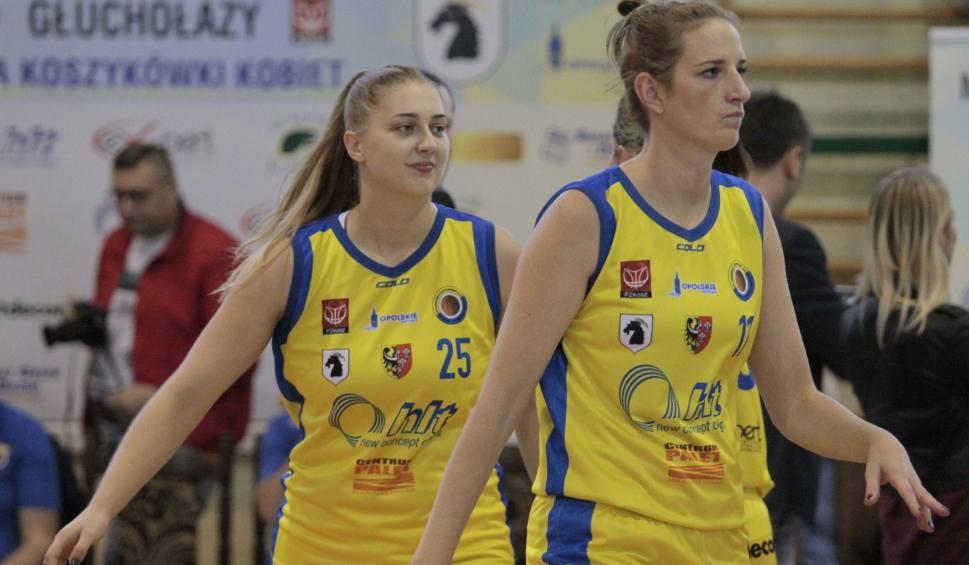 Film do artykułu: Chrobry Basket Głuchołazy zwycięstwem zakończył sezon zasadniczy. Czas na play off