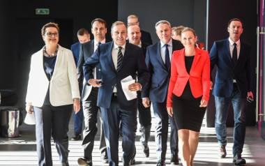 Wybory samorządowe 2018. Dla opozycji są one podwójnie ważne