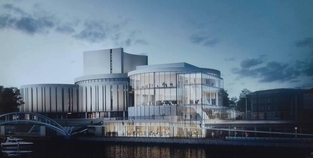 Czwarty krąg Opery Nova ma szansę odmienić tę część Bydgoszczy.