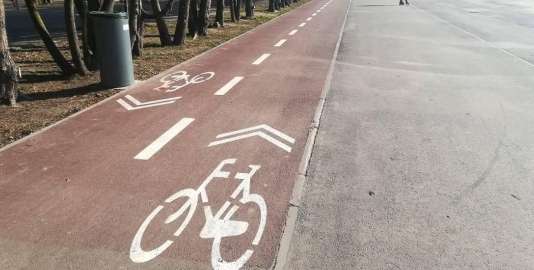Dróg rowerowych w Pabianicach będzie o blisko 14 kilometrów więcej