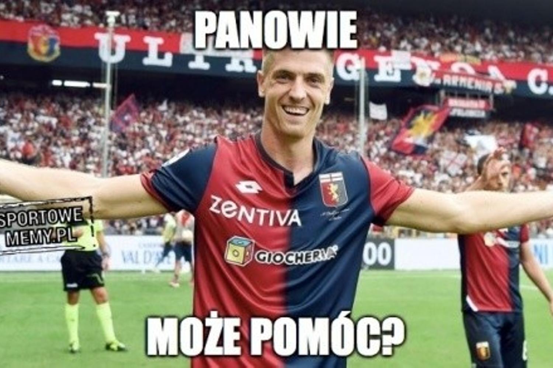 Memy o meczu Austria - Polska. Piątek pyta: Panowie, pomóc?