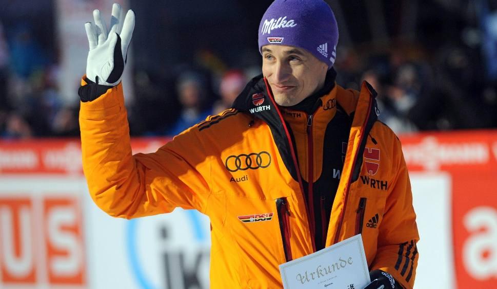 Film do artykułu: TCS. Martin Schmitt: Kobayashi wygra czwarty konkurs, Polacy czekają na MŚ