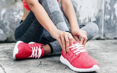 Jak uprawiać sport i nie zrobić sobie krzywdy? Jeśli nie chcesz kontuzji - zacznij od dobrych butów