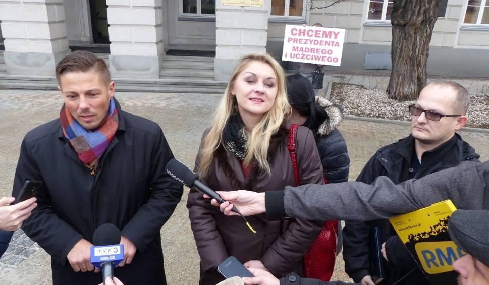 Film do artykułu: Referendum w Kielcach. Politycy już składają deklaracje