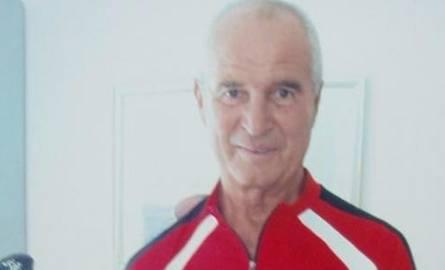 Engelbert Jarek. Zdjęcie z 2008 roku.