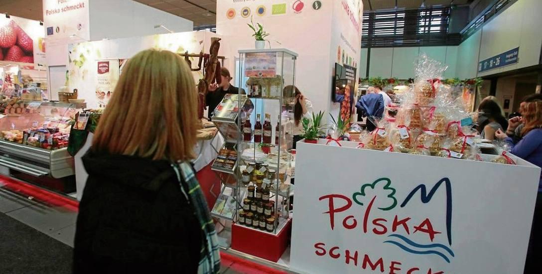 Zwykle polska organizacja turystyczna potrafi zadbać o wysoki poziom stoisk na targach (na zdjęciu targi w Berlinie). W Moskwie było podobnie, ale bydgoski