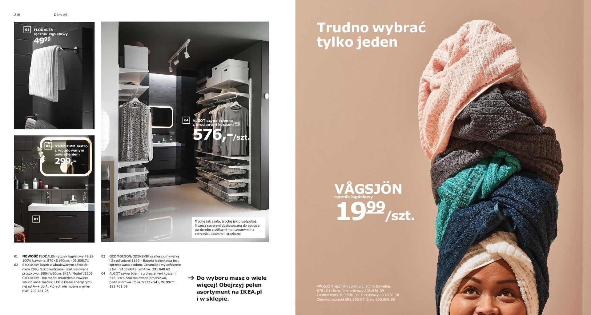 Ikea Kraków Katalog Ikea 2019 Już Dostępny Aranżacje Vintage