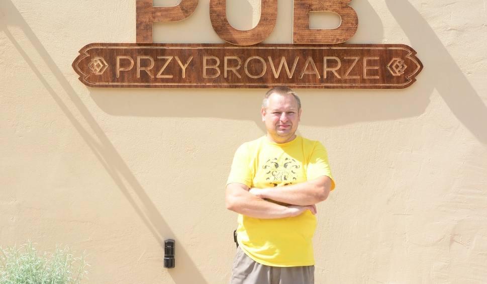 """Film do artykułu: Radom. Otwarcie nowego """"Pubu przy Browarze"""". Od soboty pub i piernikarnia, a potem restauracja i produkcja piwa"""
